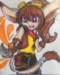 Get Loose! by Jazz-The-Yordle