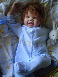 Reborn Ryan Doll by miaparanoia