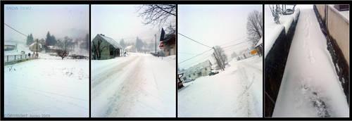 SNOWTIEMZ by LosT-HopE-