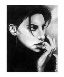 Gina Gershon - Profile by chakkers