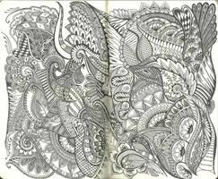 Sketch2 by naga-pree