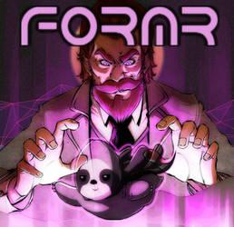 Avatar Formr Robert Cobb by tefllon