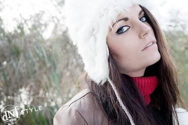 Cold autumn by NoxiousFreak