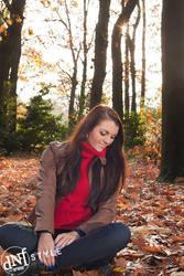 Autumn lifestyle 2 by NoxiousFreak
