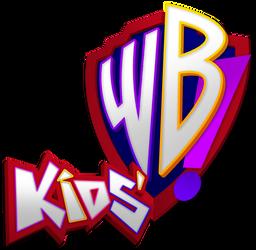 Kids' WB - New Design Concept by MegaMario99