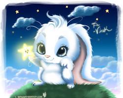 Virak bunny by bassanimation