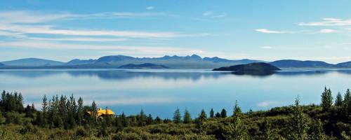 Iceland by Bolbitius-Vitelinius