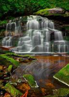 Falls of Elakala 2: Flow by LAlight