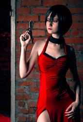 Resident Evil Cosplay 1.8 by OrangeRoom