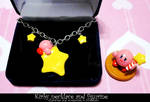 Kirby Gift Set by gembutterfly