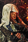 Connor Kenway by TheIdeaFix