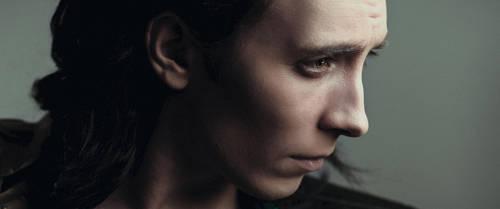 I am Loki of Asgard by TheIdeaFix