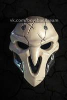 Overwatch Reaper by TheIdeaFix