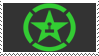 Achievement Hunter Stamp by Mangastarr