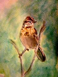 Let Birds by Mechanikal-Animal