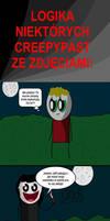 Logika creepypast by Norxxq