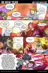 strip90 by KennoArkkan