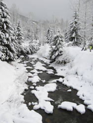 Snowy River Trail by sakate