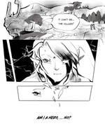 The Legend of zelda - Ordon on fire by haithuong313