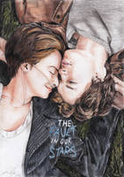 The Fault In Our Stars by zzoffer