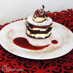 Cook Book Challenge: Week 9 by cakecrumbs