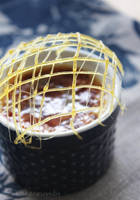 Caged Brulee by cakecrumbs