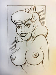 Breasts! by MJBivouac
