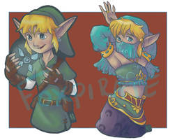 Links by FoxPirate