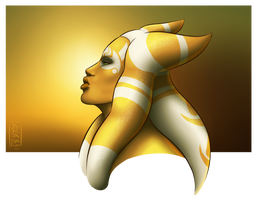 She's made of gold - BS Entry Contest by YokaMycelium