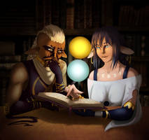About a book by YokaMycelium
