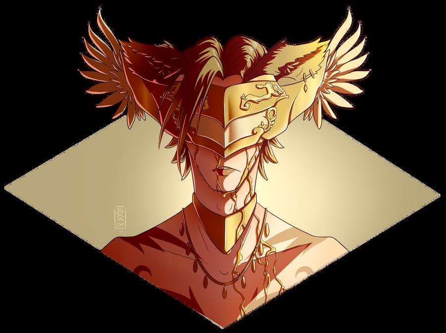Blind by YokaMycelium