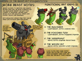 Nature of the Beast: Art Doc Pg05 by jouste
