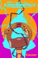 Neckbolts Cover: Lozen by jouste
