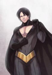 Batman Tim Drake 2 by f19850928