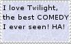 Twilight stamp by vampireintherain