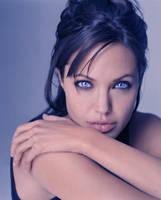 Angelina Jolie by Kubaaaas