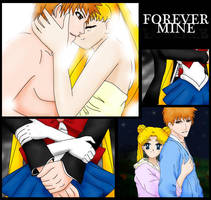 Forever Mine by DReamOZ