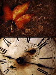 Autumn-time by LuceInfuocata