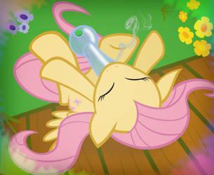 Flutterhigh by badmichel