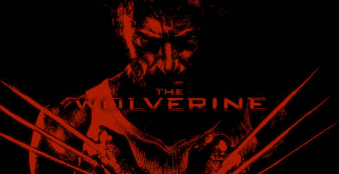 The Wolverine by badmichel