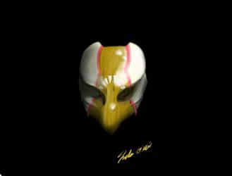 Celestial Nighthawk by OverlordBambi11