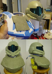 Samus Costume-WIP02 by red3183