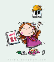 Basem 21 by tawfi2