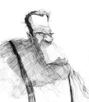 Sketch by tawfi2