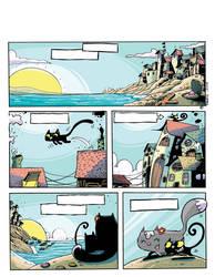 KarKoor comics by tawfi2