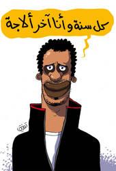 SAAD ! by tawfi2