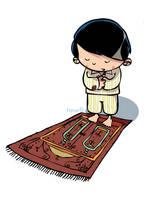 prayer by tawfi2