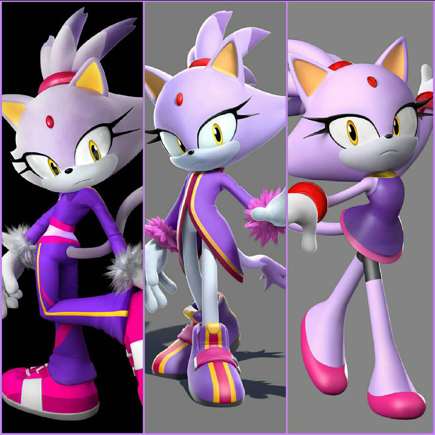 Blaze The Cat All Olympic Game Outfits By Totodile007 On Deviantart