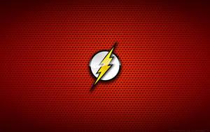 Wallpaper - The Flash Logo by Kalangozilla