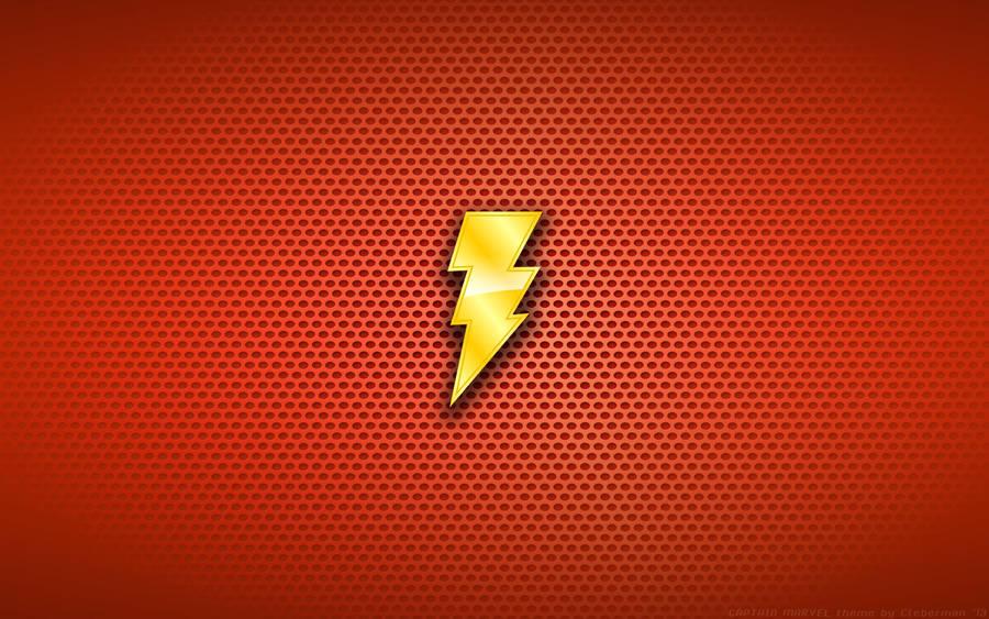 Wallpaper Captain Marvel Logo By Kalangozilla On Deviantart